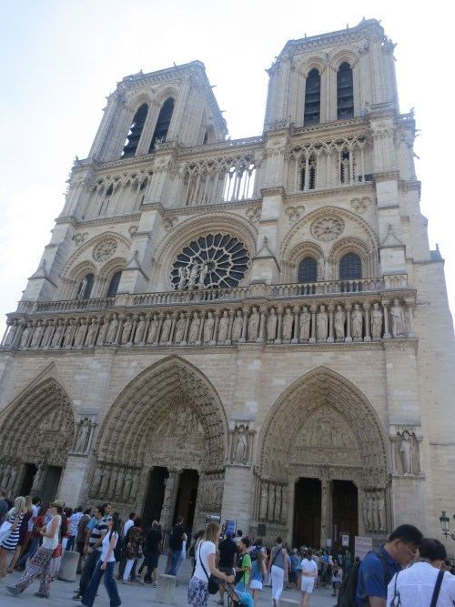 Notre Dame Cathedral