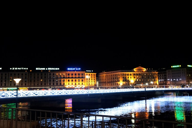 Geneva Waterfront