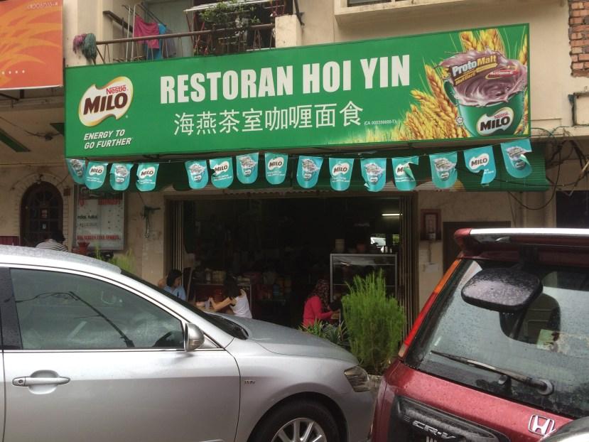 Hoi Yin