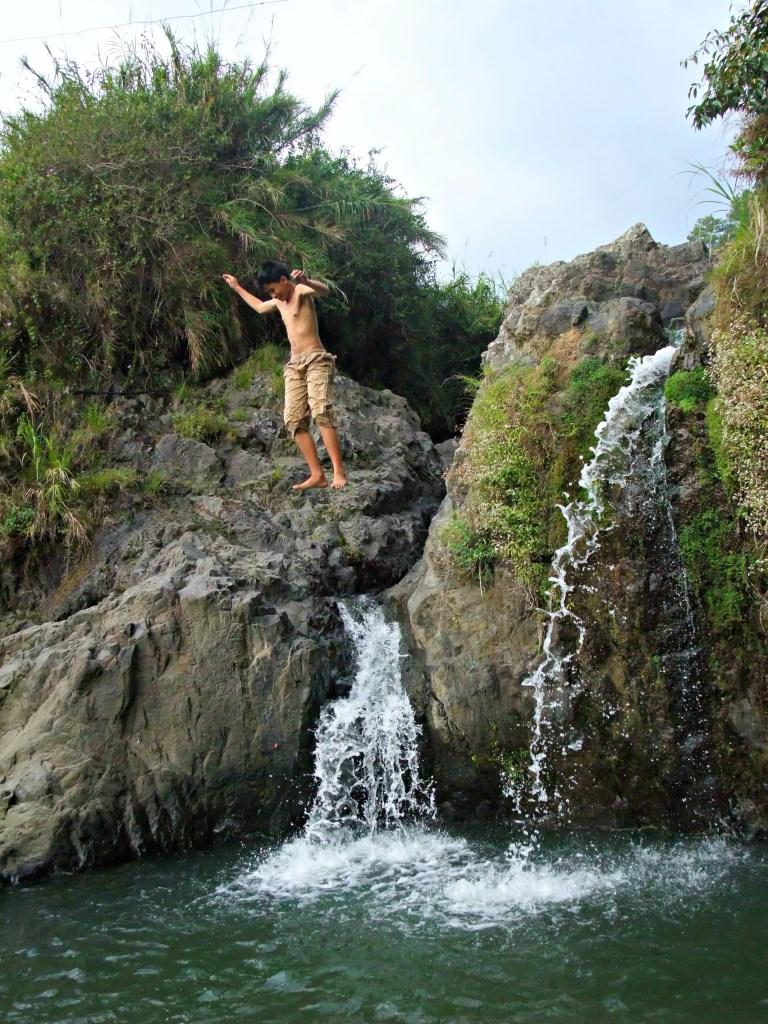 110309 1397 Bokong Small Waterfalls