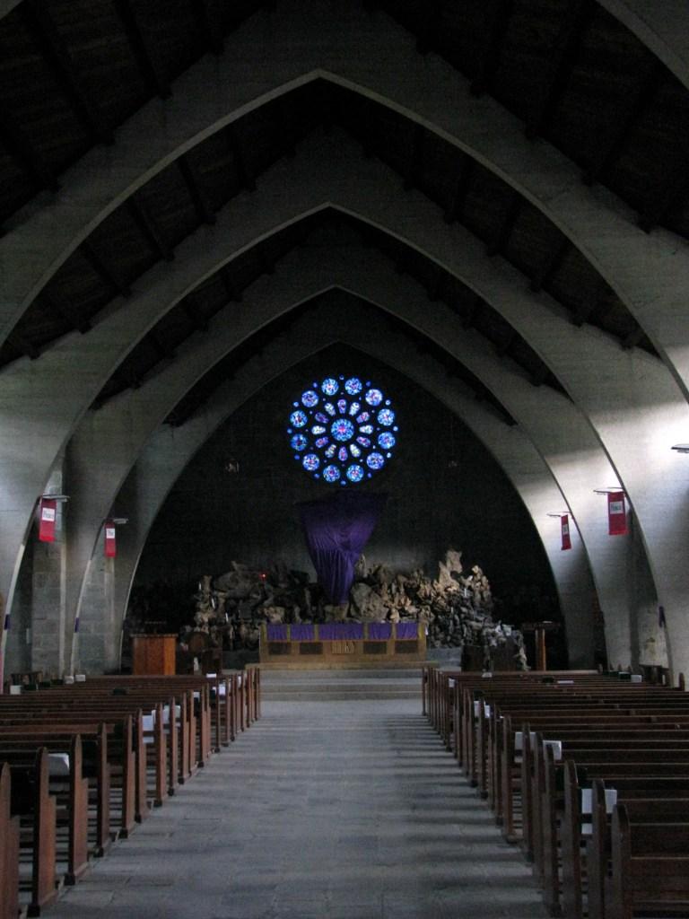 110309 1427 Church of St Mary the Virgin
