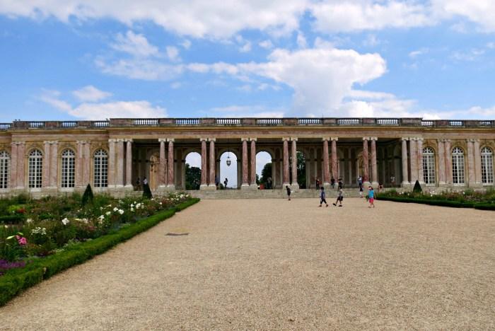 Versailles' Grand Trianon
