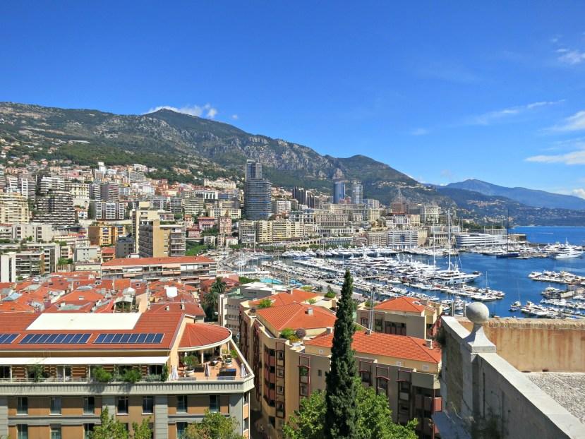 2699 290714 Prince's Palace of Monaco