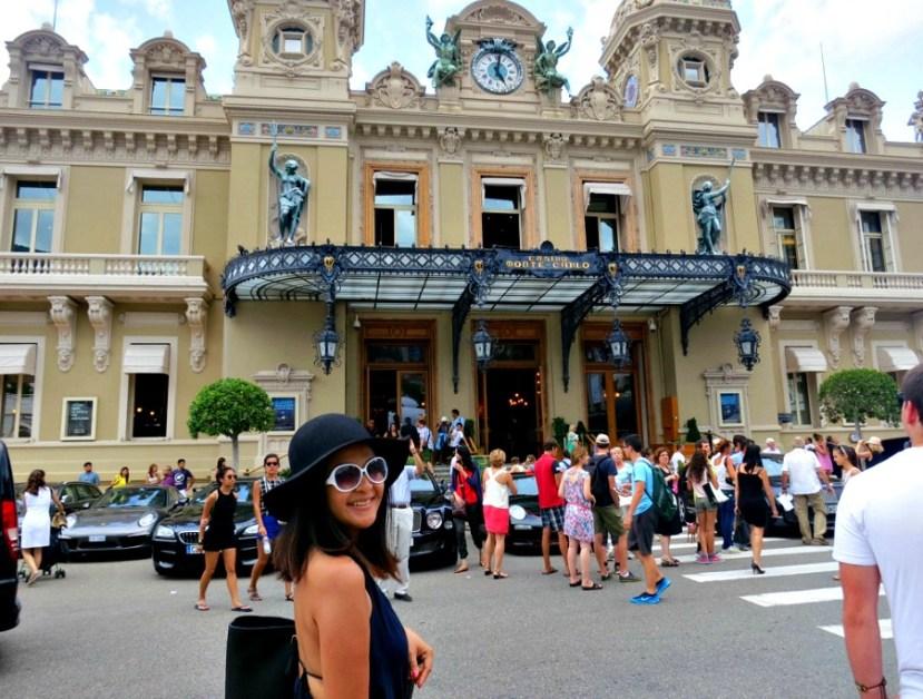 2885 290714 Monte Carlo