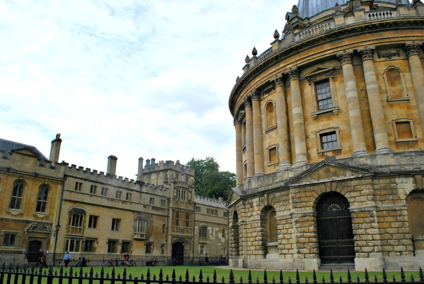 230711 3086 Radcliffe Camera
