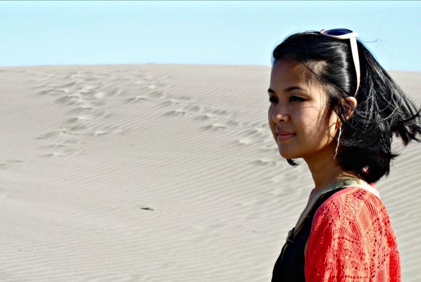 210712 131 - Sand Dunes at Parangtritis