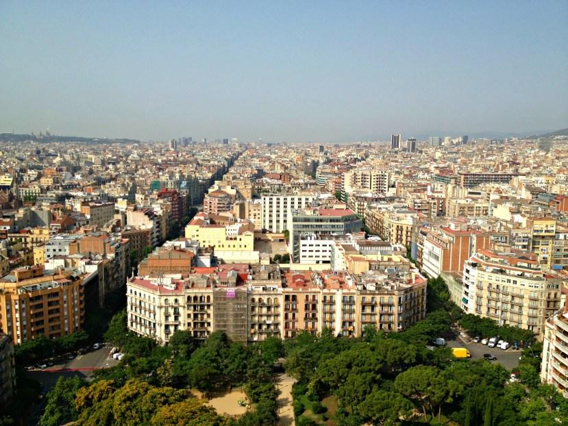 0489 270613 Sagrada Familia