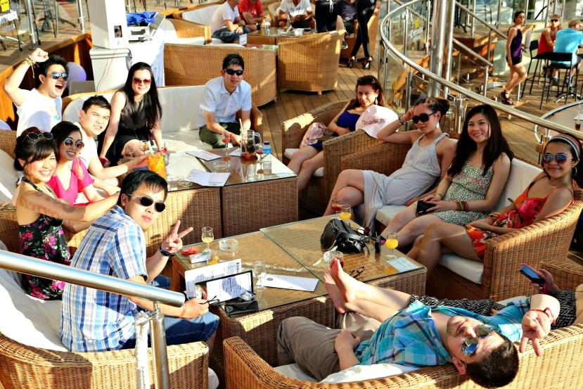 1664 290613 Cafe Del Mar