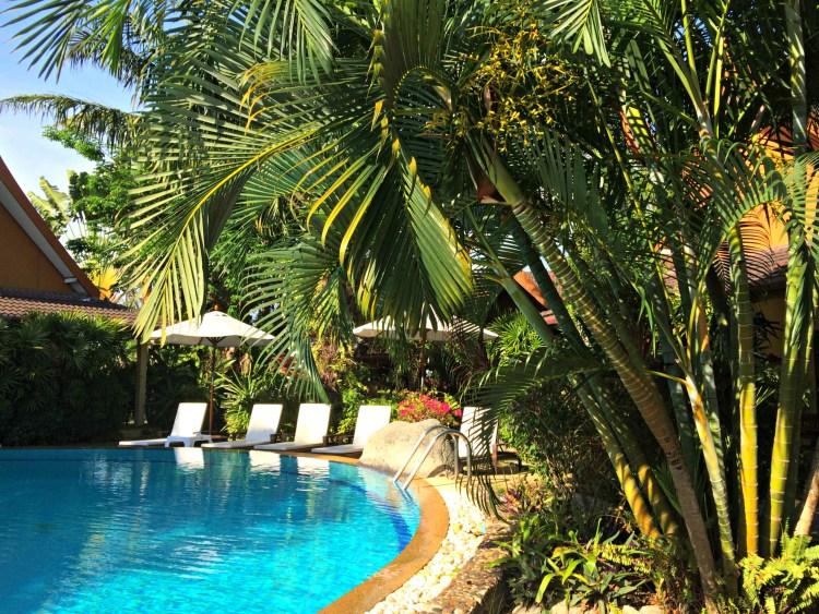 Palm Garden Resort - Scuba Diving in Phuket/Phi Phi - www.shewalkstheworld.com