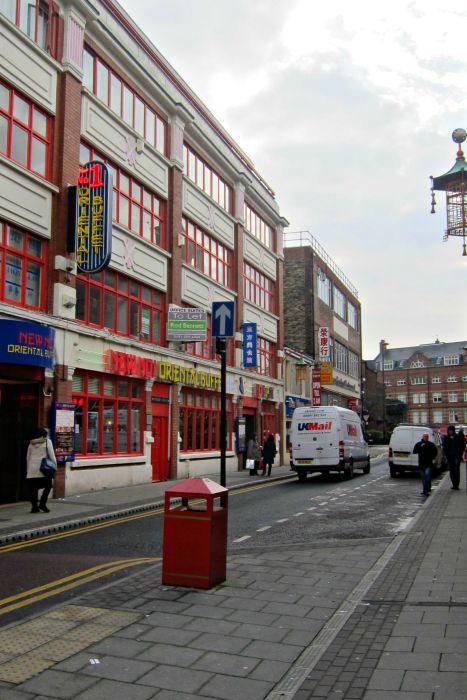 Chinatown - Exploring Newcastle in 24 Hours - www.shewalkstheworld.com