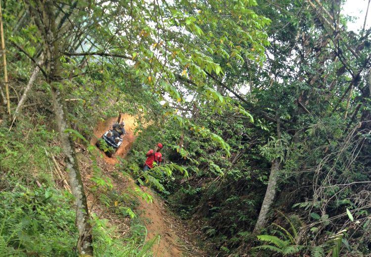 My Malaysia: ATV Adventure in Kuala Lumpur - www.shewalkstheworld.com