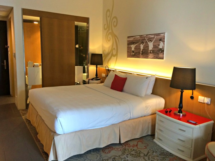 The Hard Rock Hotel Penang