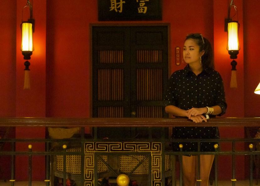 Shanghai Mansion 7