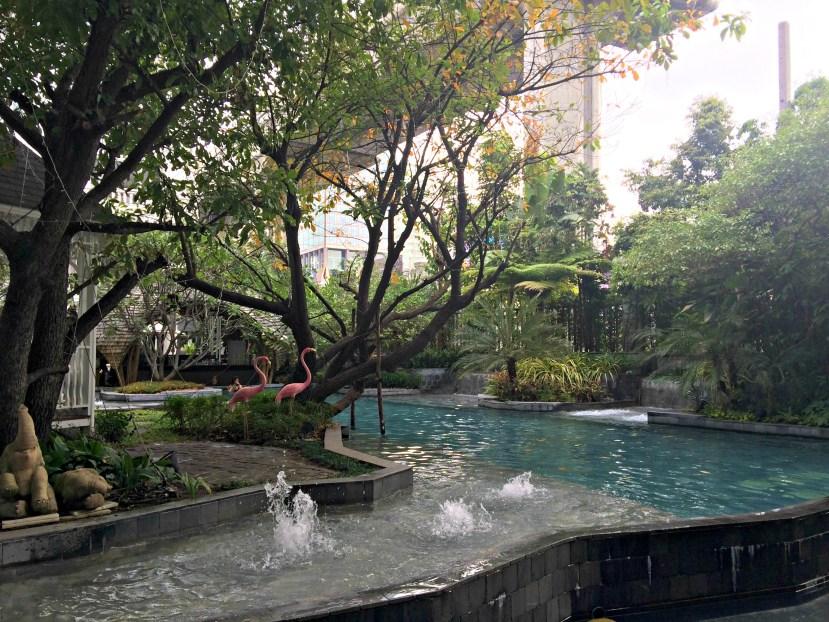 Hua Chang Pool 2