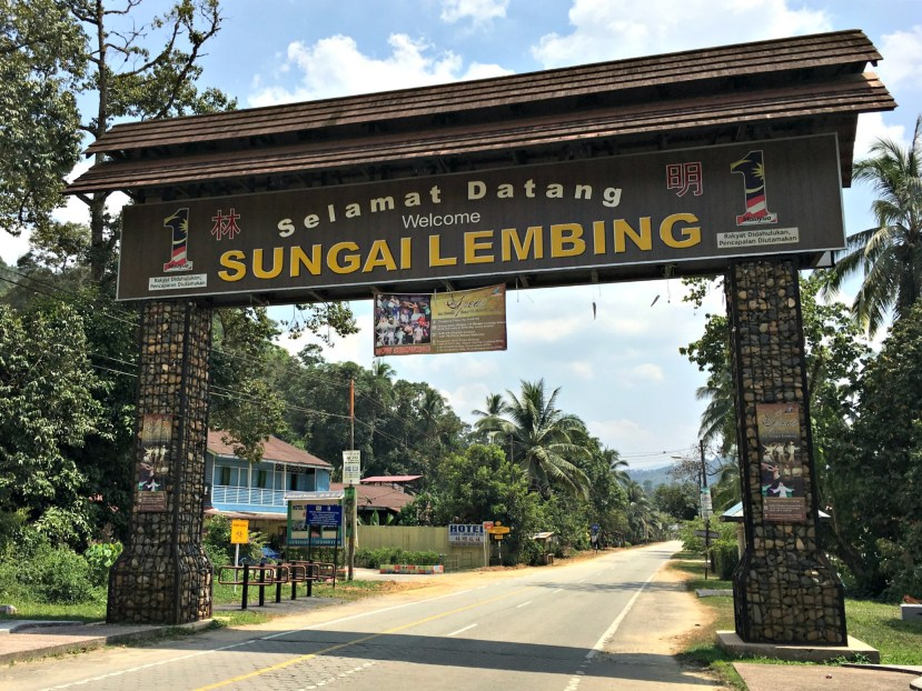 My Malaysia: Time Capsule Retreat in Sungai Lembing, Pahang (Review