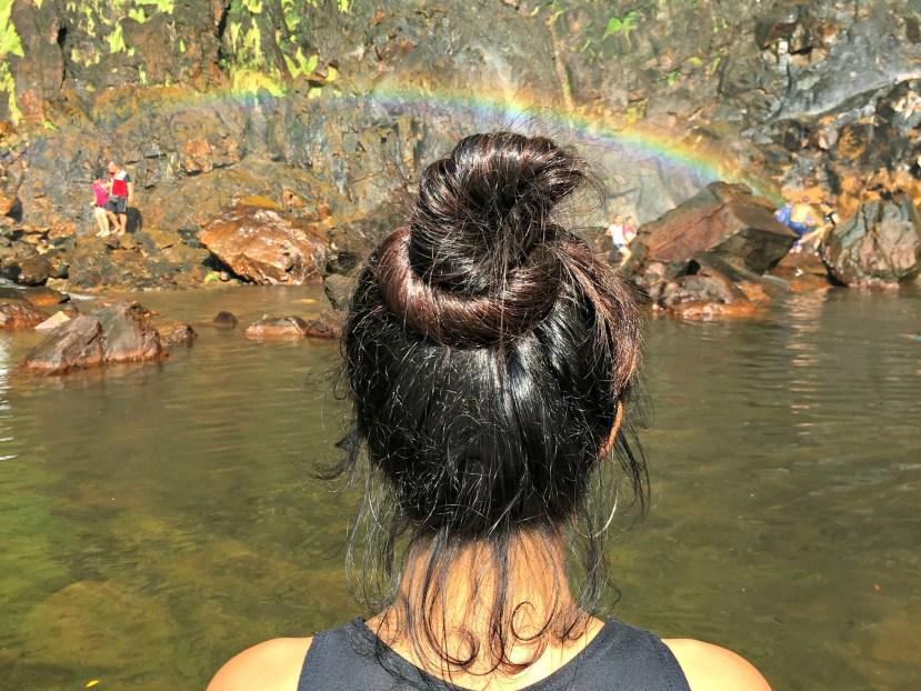 Rainbow Waterfalls 3
