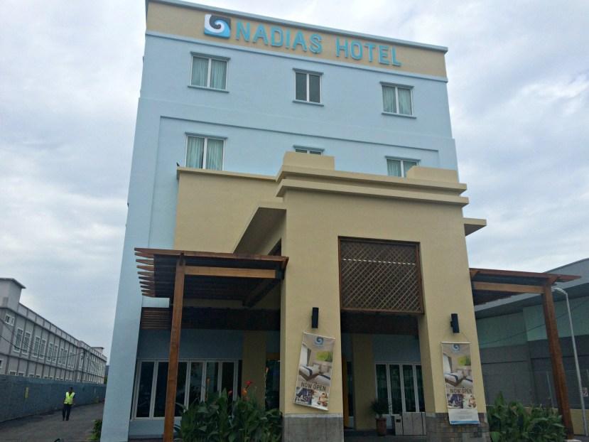 Nadias Hotel