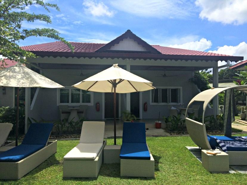 Chantique Resort