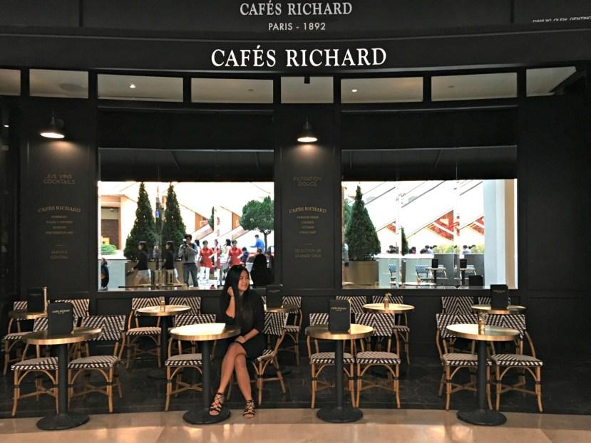 Cafes Richard