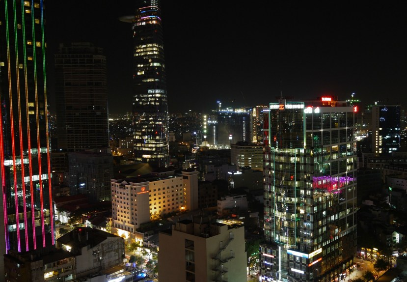 Saigon Up High