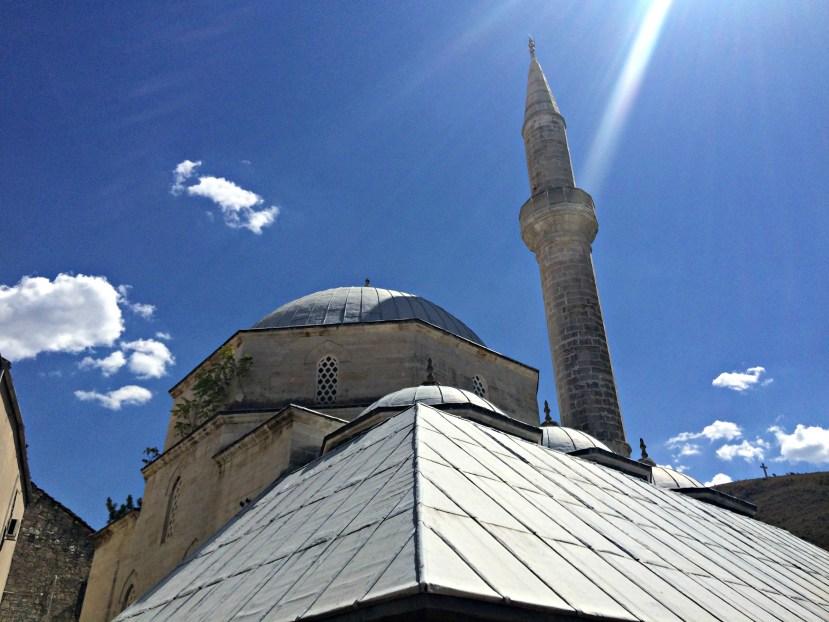 Koski Mehmed Pasha Mosque