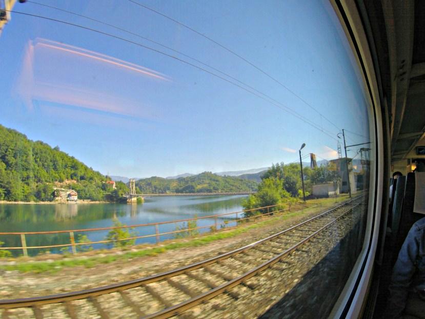 Mostar Sarajevo Train