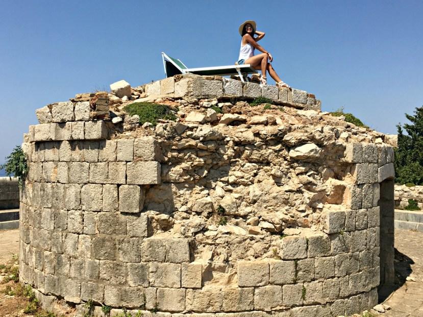 Fort Royal on Lokrum