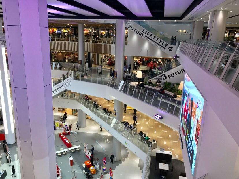 AEON Mall Okayama