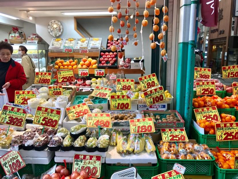 Fruit Parfait