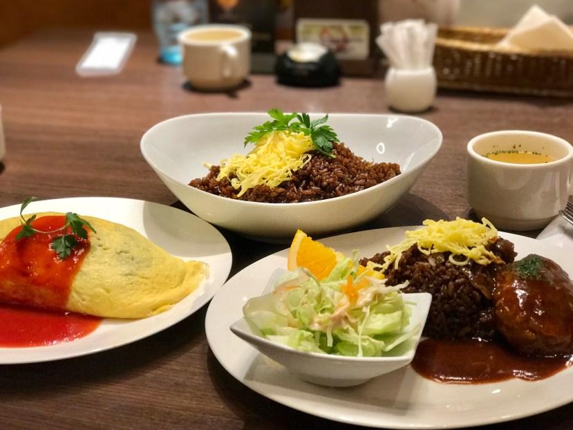 Okayama Food