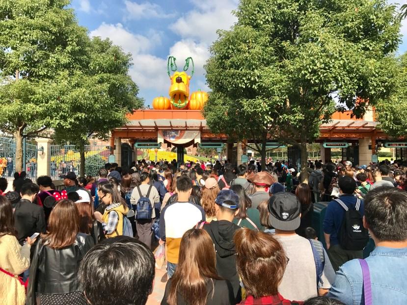 Shanghai Disneyland Park