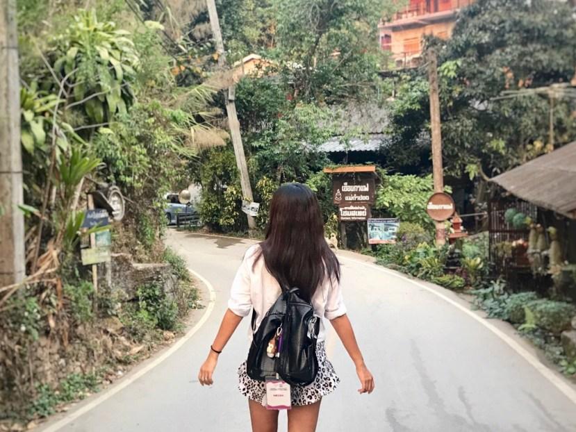 Mae Kam Phong