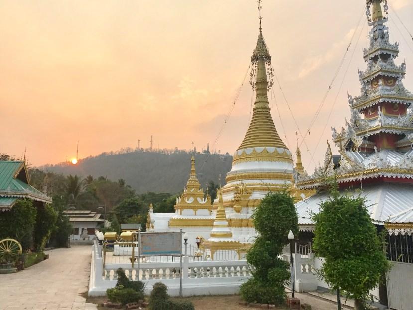 Wat Jong Kham/Klang
