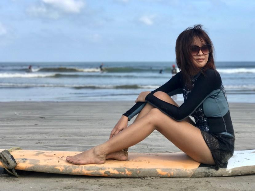 Kuta Surf
