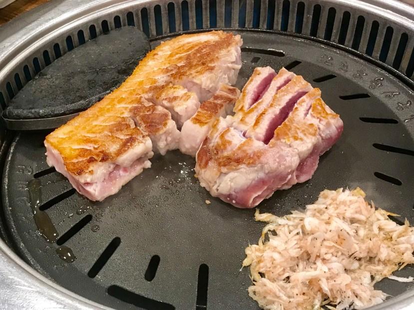 Matchandeul Korean BBQ