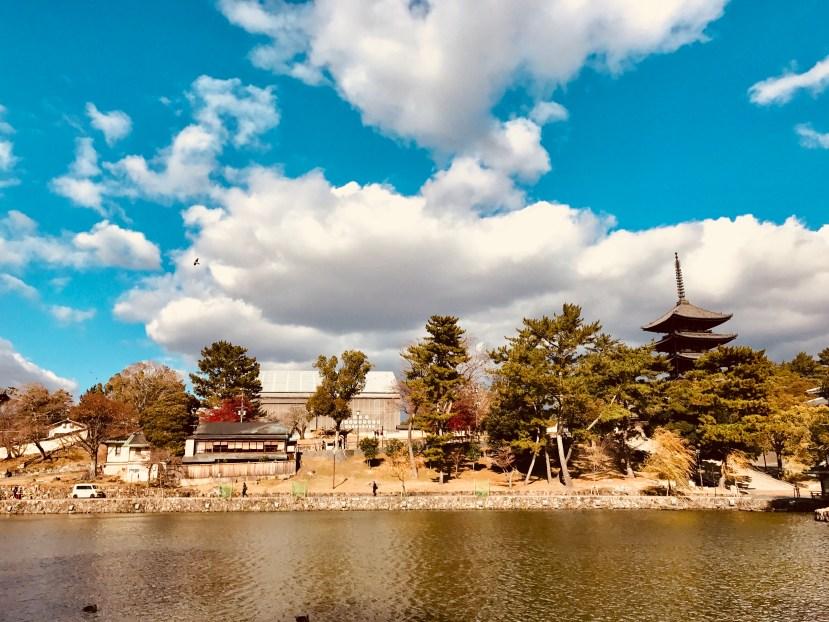 Kofuji Temple
