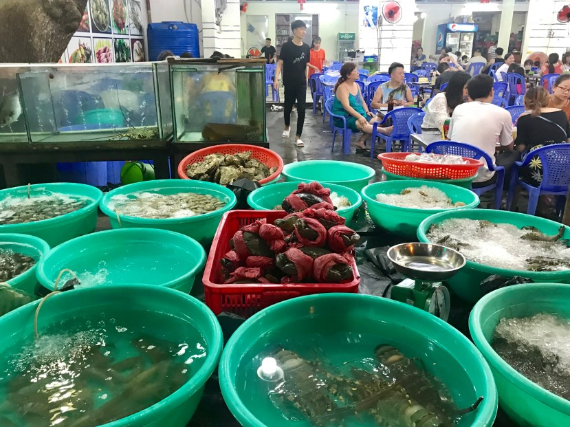 Bien Man Seafood