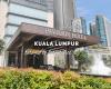 Pavilion Hotel KL