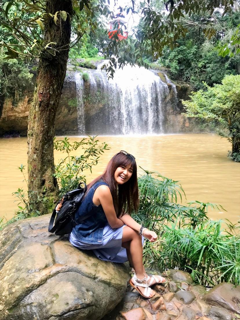 Prenn Waterfalls