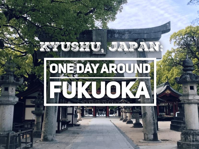 Kyushu Fukuoka