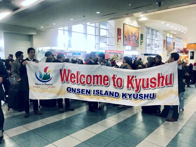 Kyushu, Japan