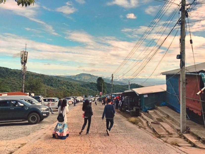 Phu Thap Buek