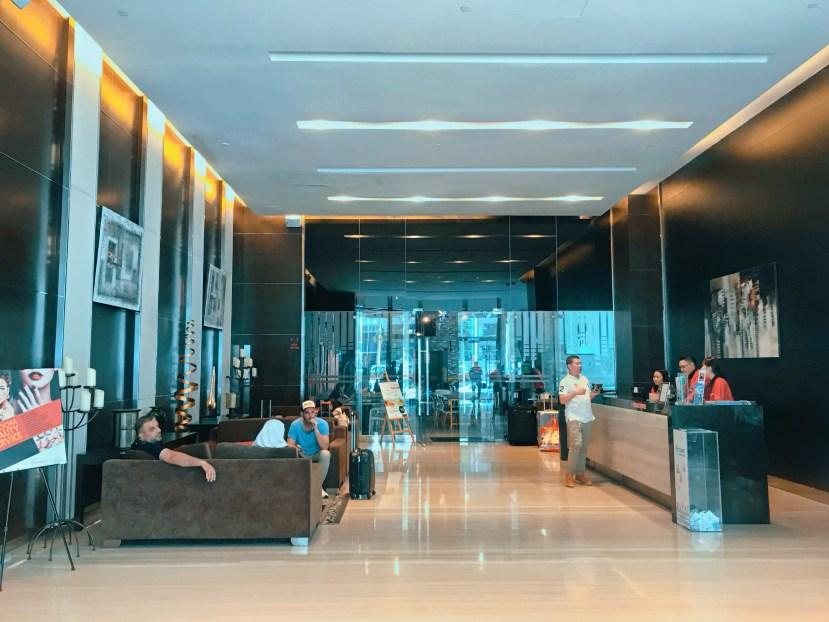 Ramada Suites KLCC