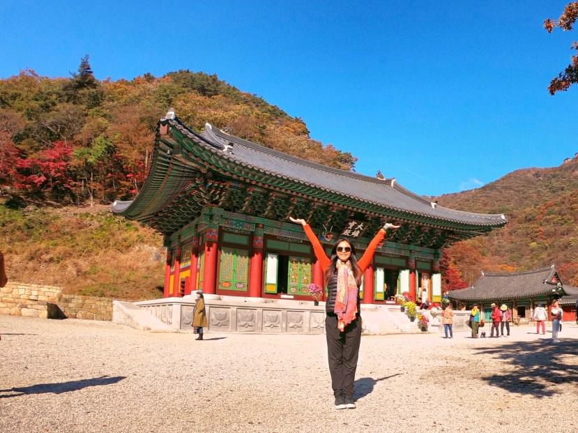 Naejangsa Temple