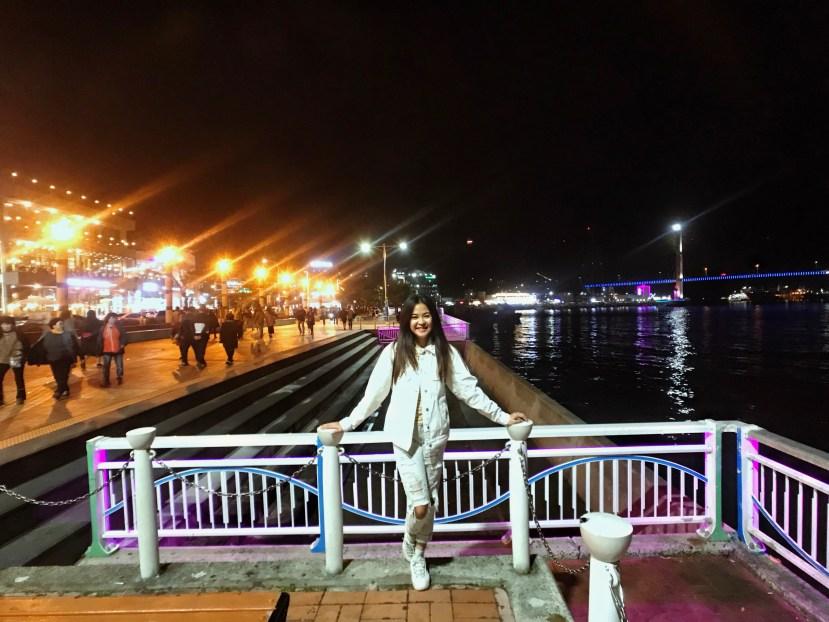 Yeosu Waterfront