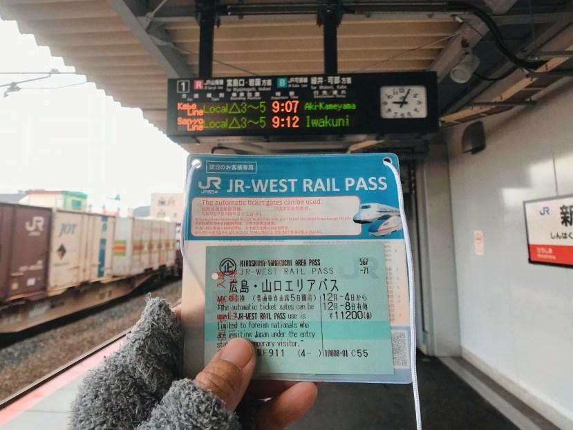 To Miyajima