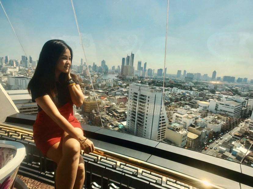 360 Sky View Restaurant