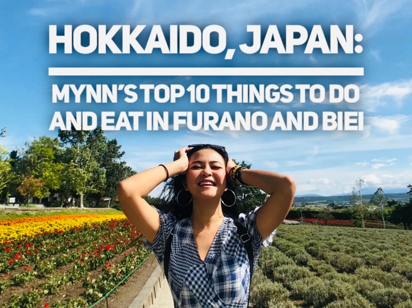 Top 10 Things to Do and Eat in Furano and Biei