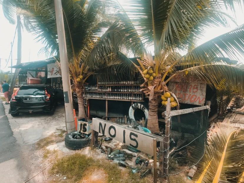 Redang Station No.15
