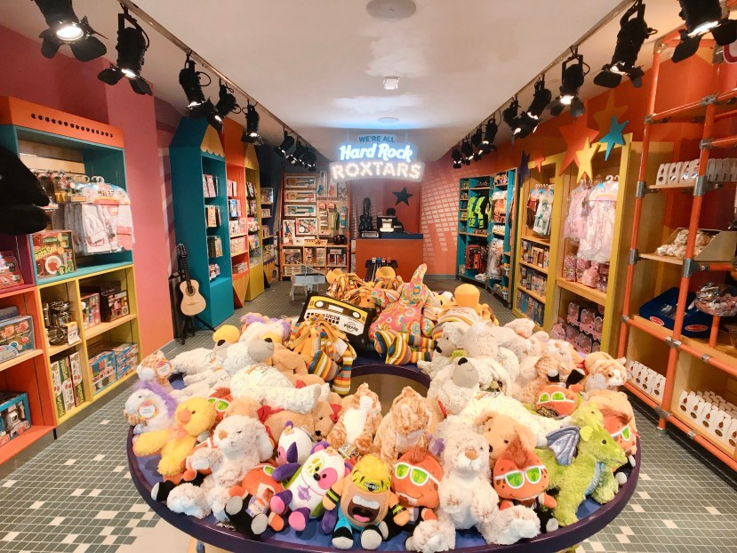 Roxstars Toys and Sweets